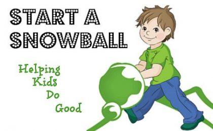 start a snowball 585x362